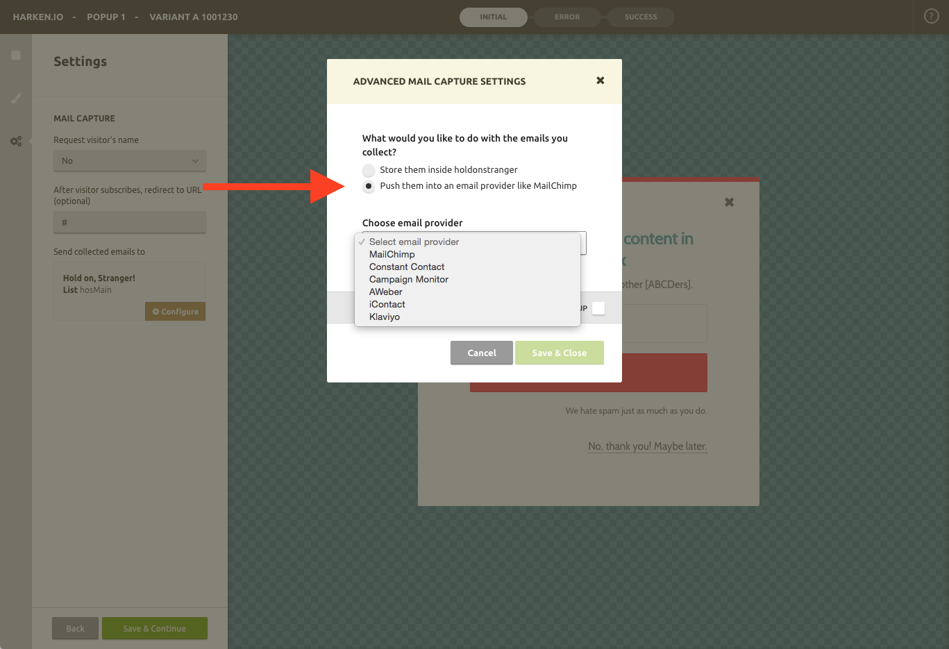 select_integration